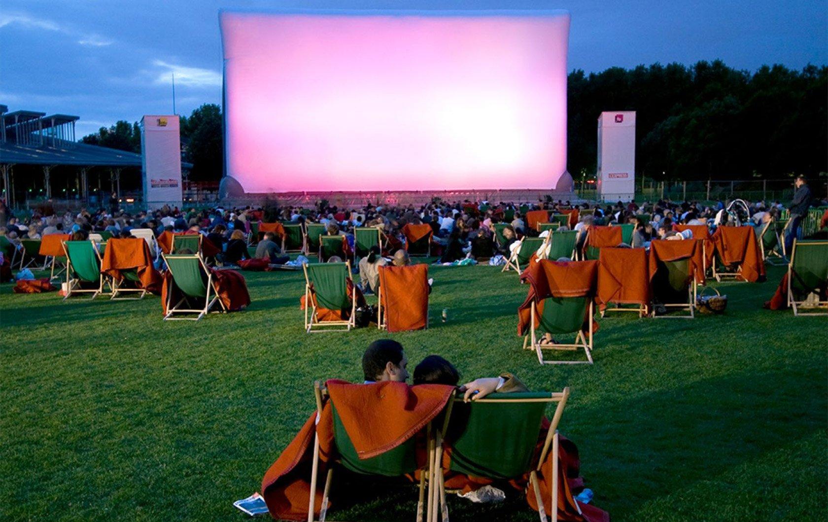 Open Air Kino Ludwigsburg 2019